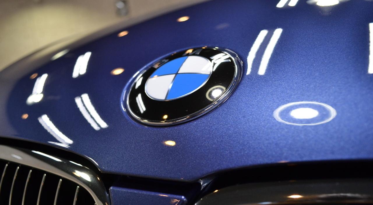 BMW HPtop