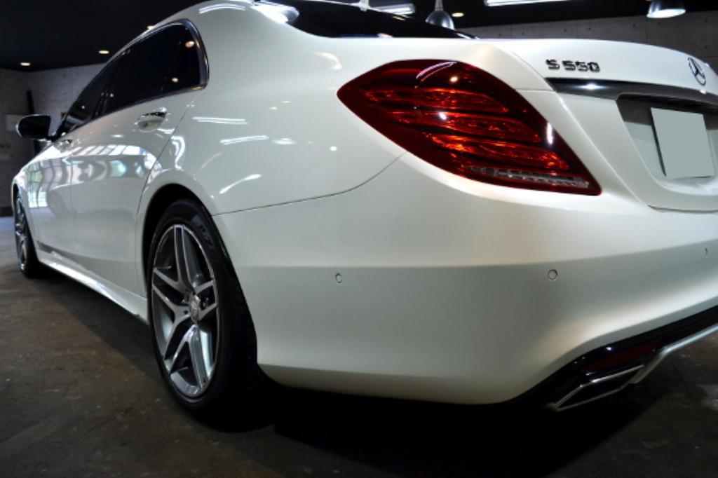 S550白-6
