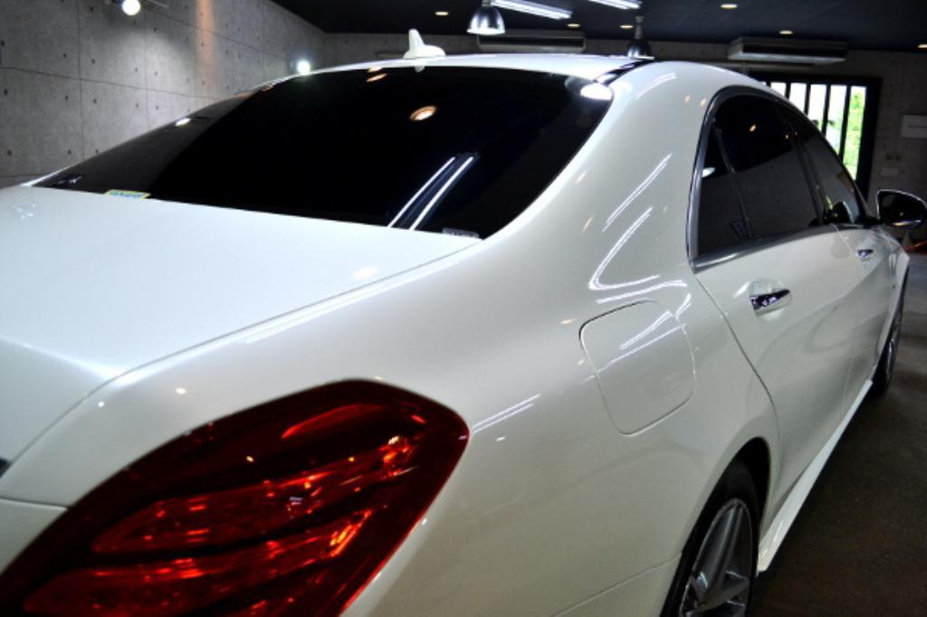 S550白-8