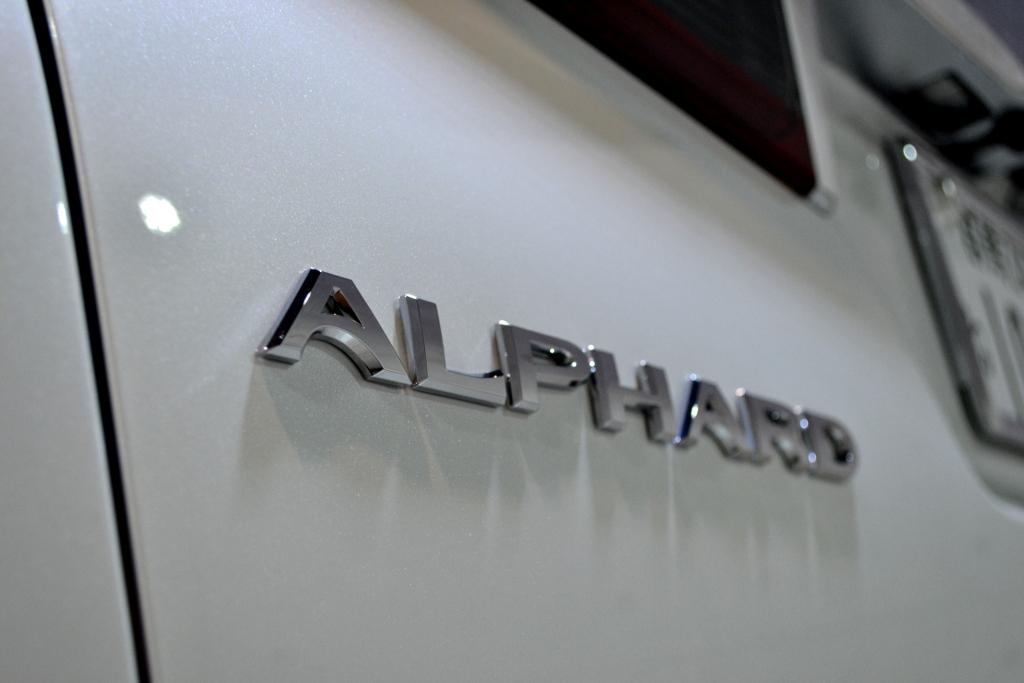 アルファード-5