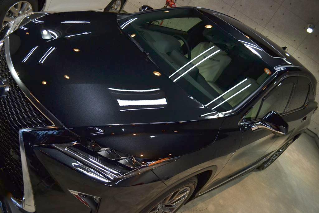 RX450h 黒-5