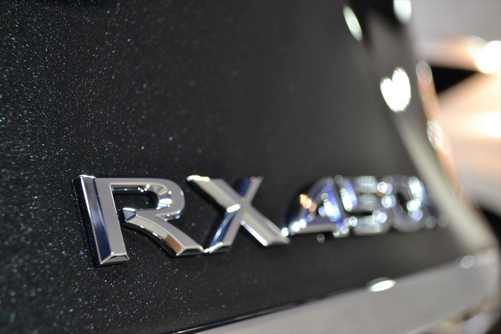 RX450h 黒-8