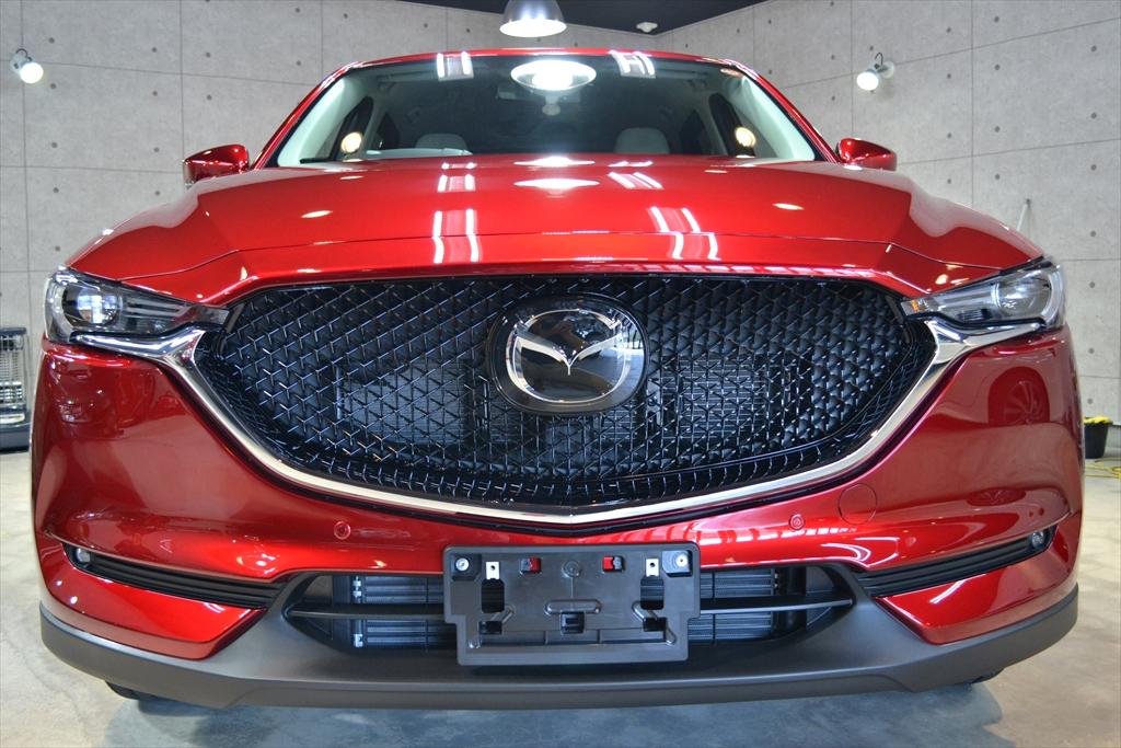 CX-5 赤-3