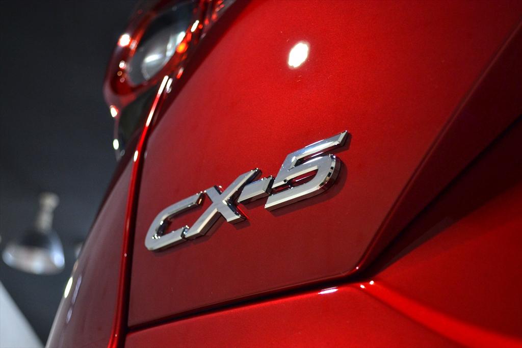 CX-5 赤-7