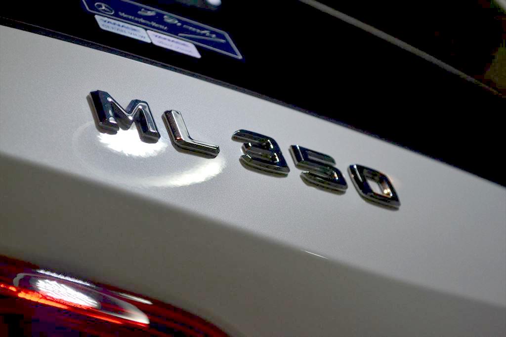 ML350 白-8