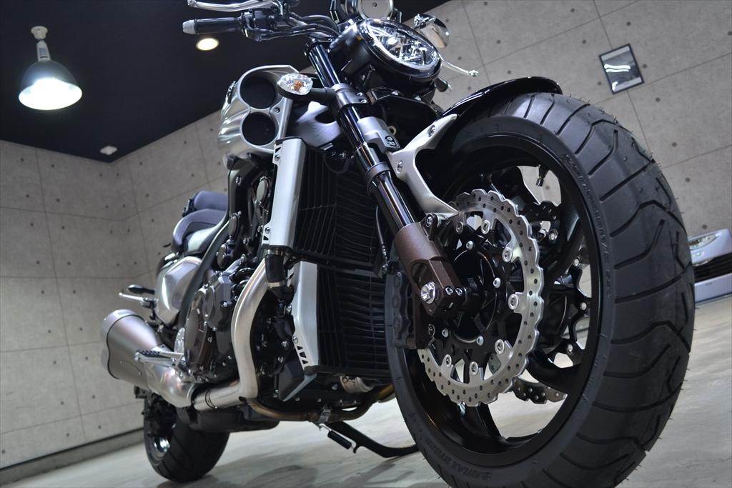 V-MAX 黒-1