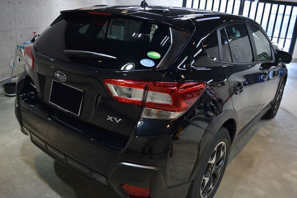 XV 黒-7
