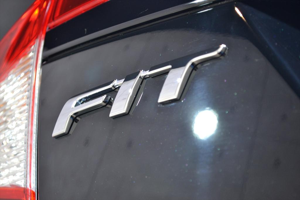 フィット 黒-12