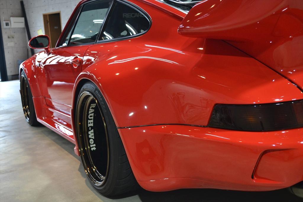 911 赤RWB-7