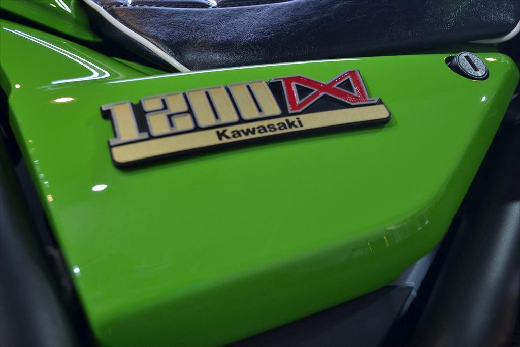 ZRX1200 緑-11