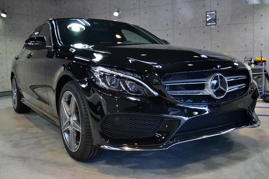 C200 黒-1