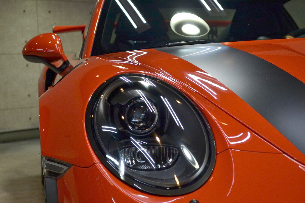 GT3RS オレンジ-2