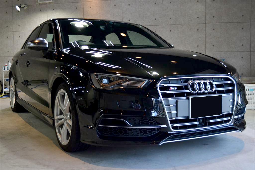 S3 黒-1