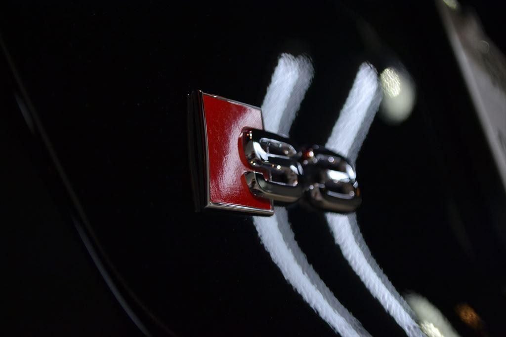 S3 黒-9