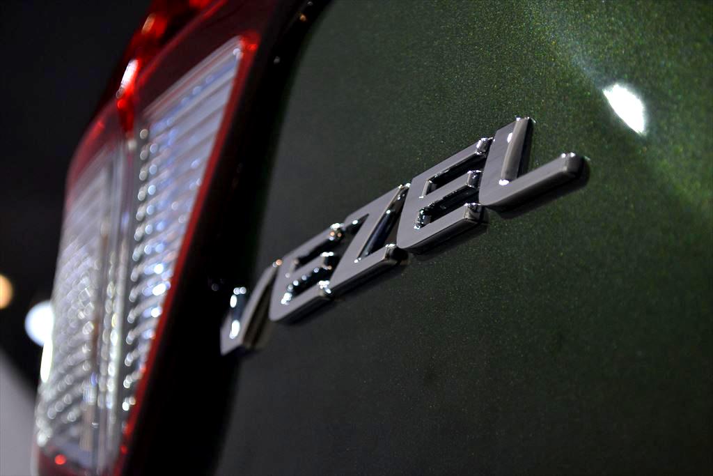 ヴェゼル-8