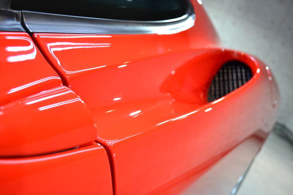 フェラーリF360赤-6