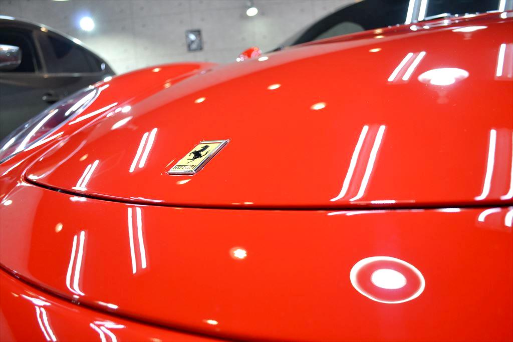 フェラーリF360赤-15